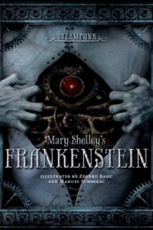 Steampunk: Frankenstein