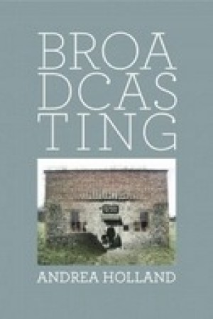 Reading books Broadcasting