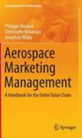 Aerospace Marketing Management: A Handbook for the Entire Value Chain