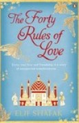Download The Forty Rules of Love: A Novel of Rumi pdf / epub books