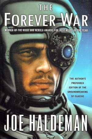 Reading books The Forever War (The Forever War, #1)