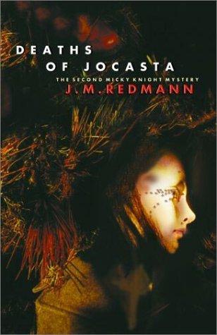 Deaths of Jocasta