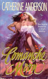 Comanche Moon (Comanche, #1)