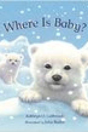 read online Where Is Baby?