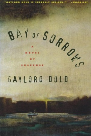 Reading books Bay Of Sorrows