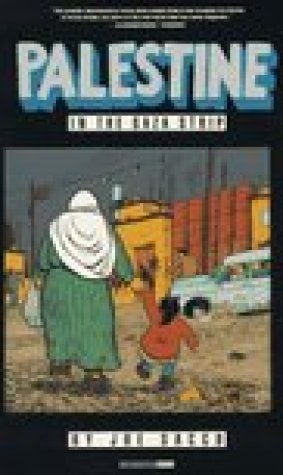 Palestine, Vol. 2: In the Gaza Strip