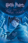 Download Harijs Poters un Fniksa Ordenis (Harry Potter #5)