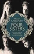 Download Four Sisters: The Lost Lives of the Romanov Grand Duchesses books