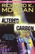 Download Altered Carbon (Takeshi Kovacs, #1) books