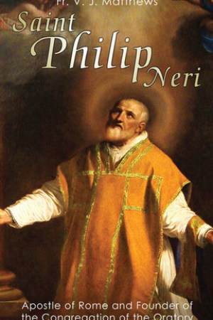 Reading books Saint Philip Neri: Apostle of Rome and Founder of the Congregation of the Oratory