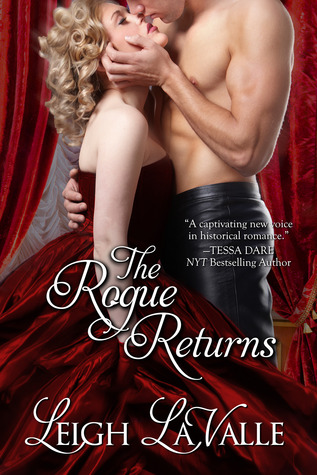 The Rogue Returns (Nottinghamshire, #3)