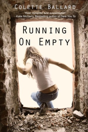 Reading books Running on Empty (Running On Empty, #1)