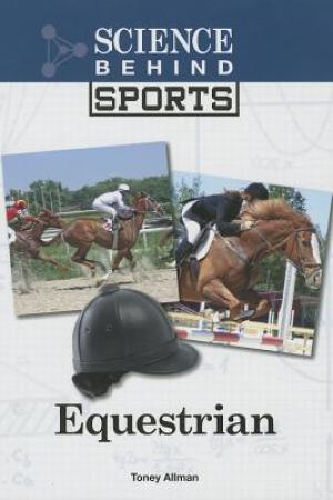 Reading books Equestrian
