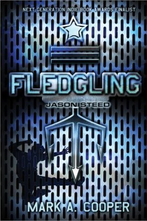 Reading books Fledgling (Jason Steed, #1)