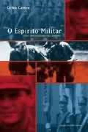 Reading books o esprito militar