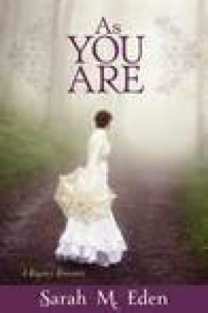 read online As You Are (The Jonquil Brothers #3)
