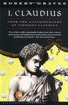I, Claudius (Claudius, #1)
