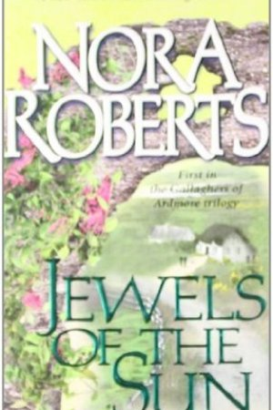 Reading books Jewels of the Sun (Gallaghers of Ardmore, #1)