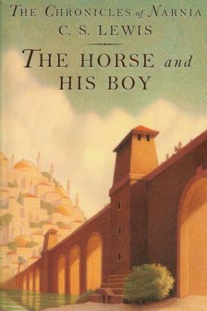 Reading books The Horse and His Boy (Chronicles of Narnia, #5)