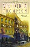 Murder in Chelsea (Gaslight Mystery, #15)