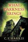 What Darkness Brings (Sebastian St. Cyr, #8)