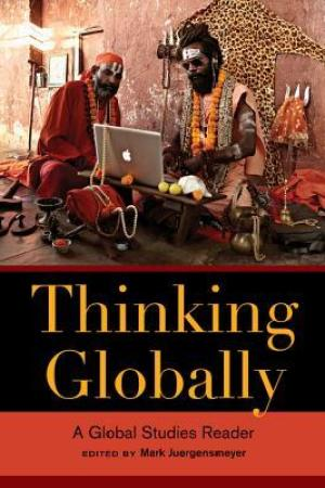 Reading books Thinking Globally: A Global Studies Reader