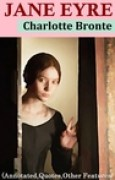 Download Jane Eyre - Classis Version (Annotated, Quotes, Author's Biography, Other Features) pdf / epub books