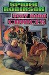 Very Hard Choices (Russell Walker/Zandor Zudenigo/Nika Mandiç Mysteries, #2)