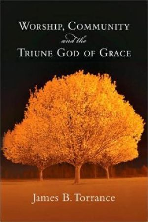 Reading books Worship, Community and the Triune God of Grace