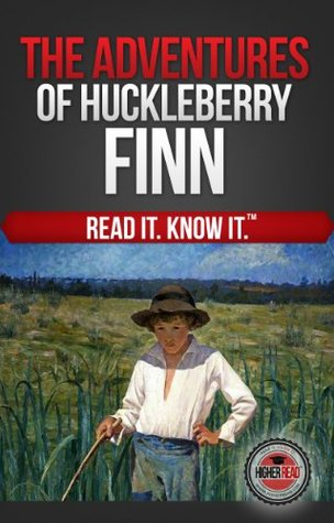 huckleberry finn writing style Everything you need to know about the writing style of mark twain's adventures of huckleberry finn, written by experts with you in mind.