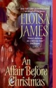 Download An Affair Before Christmas (Desperate Duchesses, #2) books
