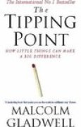 Download The Tipping Point: How Little Things Can Make a Big Difference (Old Edition) books