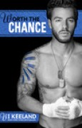 Download Worth the Chance (MMA Fighter, #2) books
