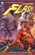 Download The Flash, Vol. 3: Gorilla Warfare pdf / epub books