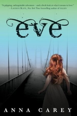 Reading books Eve (Eve, #1)