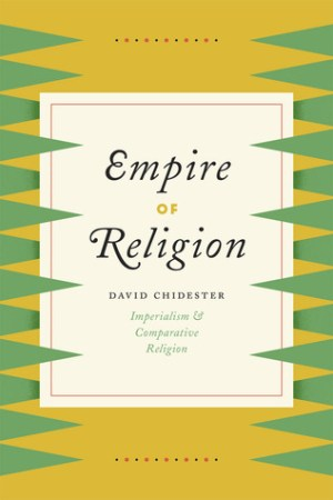 Reading books Empire of Religion: Imperialism and Comparative Religion