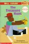 The Treasure Hunt: A Little Bill Book