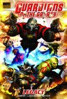 Guardians of the Galaxy, Volume 1: Legacy