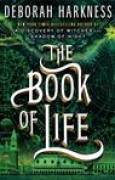 Download The Book of Life (All Souls Trilogy, #3) books