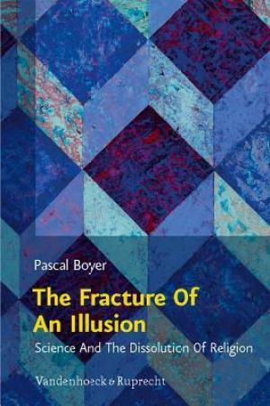 Reading books The Fracture of an Illusion: Science and the Dissolution of Religion: Frankfurt Templeton Lectures 2008