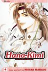 Hana-Kimi, Vol. 4 (Hana-Kimi, #4)
