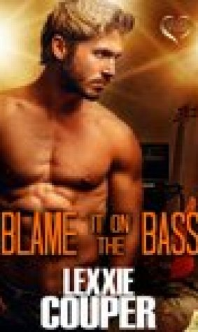 Blame it on the Bass (Heart of Fame, #6)