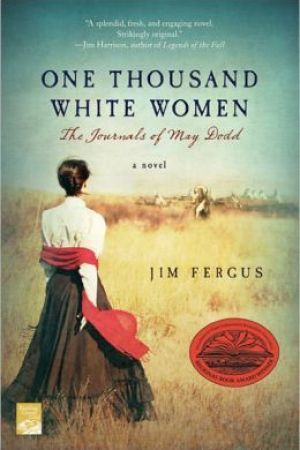Reading books One Thousand White Women: The Journals of May Dodd