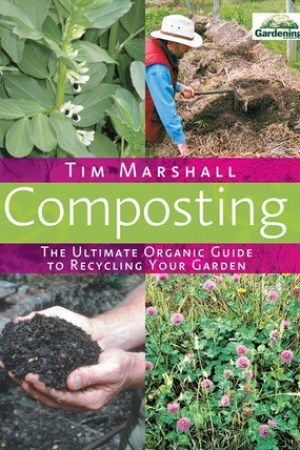 Reading books Composting: The Ultimate Organic Guide to Recycling Your Garden