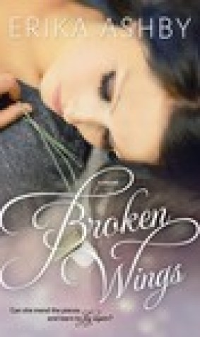 Broken Wings (Broken, #1)