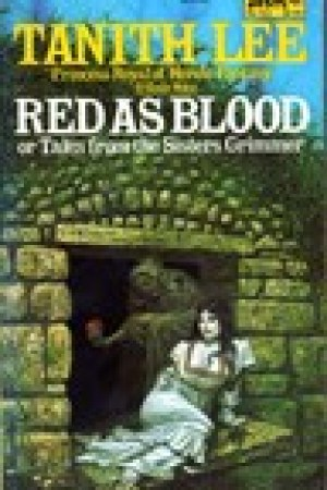 read online Red as Blood, or Tales from the Sisters Grimmer