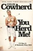 Download You Herd Me!: Things About Sports and Life I Think but Probably Shouldn't Say books