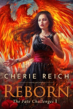 read online Reborn (The Fate Challenges, #1)