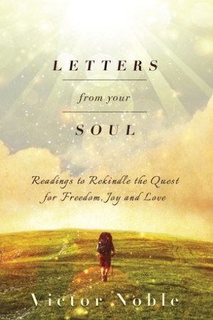 Reading books Letters From Your Soul