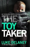 The Toy Taker (DI Sean Corrigan, #3)
